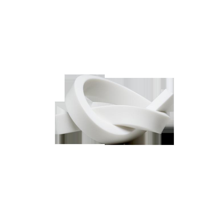 knot | &blanc
