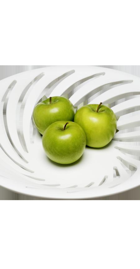 nest / apple