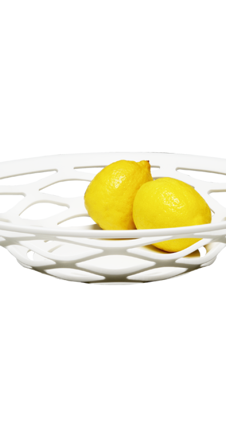 nest / lemon