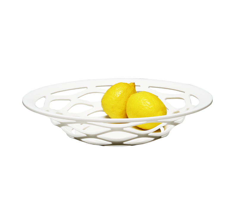 nest / lemon | &blanc