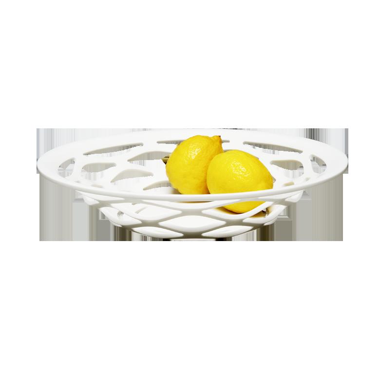 nest / lemon