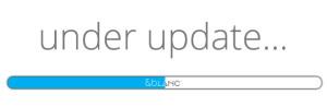 under update